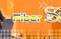 cap quang fiber sliver