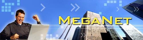 ADSL Mega net