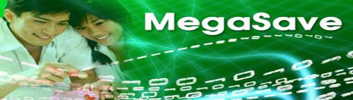 Lắp mạng internet gói cước Mega Save