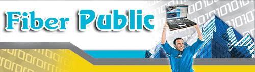 cap quang fiber public