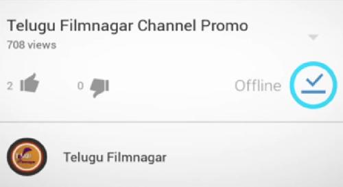 xem youtube offline
